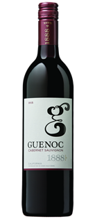 Guenoc Cabernet Sauvignon California 2015 750ml - Case of 12